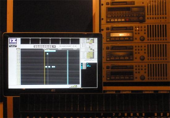 Recorder: iZ Radar 24
