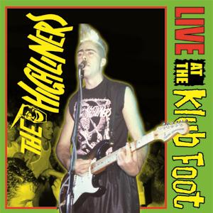 The Highliners - Live At The Klub Foot