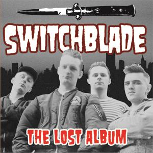 Switchblade - The Lost