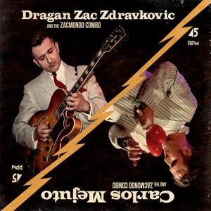 Dragan Zac Zdravkovic & Carlos Mejuto - Split