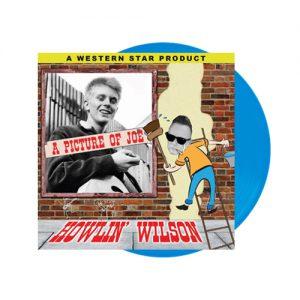 Howlin' Wilson - A Picture Of Joe Blue
