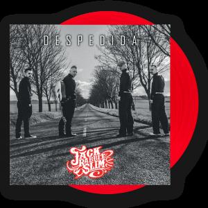 Jack Rabbit Slim - Despedida Red