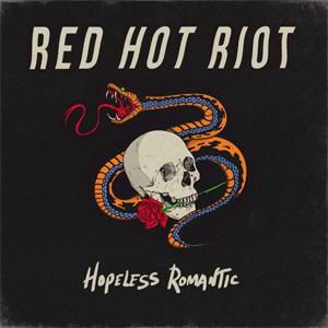 Red Hot Riot - Hopeless Romantic 10-Inch Mini Album (Coloured Vinyl)