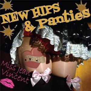 Miss Jean Vincent - New Hips & Panties