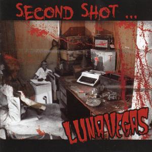 Luna Vegas - Second Shot, Cuckoo Clock