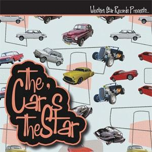 Various Artists  - The Car's The Star