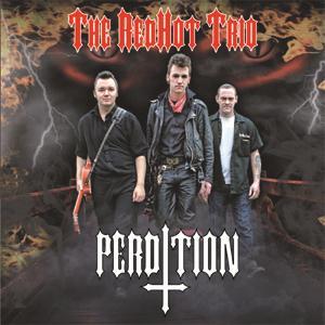 The Red Hot Trio - Perdition
