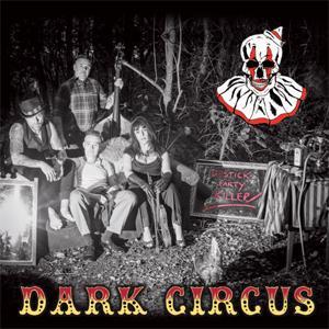 Dark Circus - Lipstick Party Killer