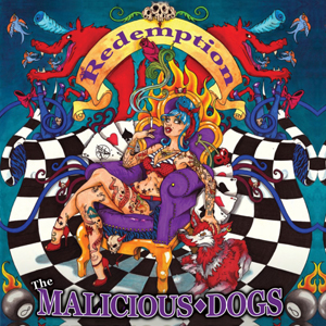The Malicious Dogs - Redemption