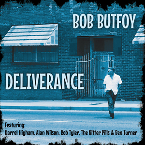 Bob Butfoy - Deliverance