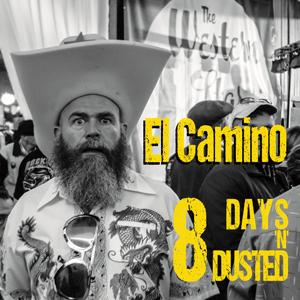 El Camino - 8 Days N Dusted
