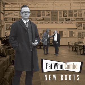 The Pat Winn Combo - New Boots