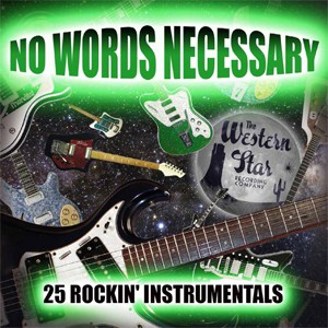 Various Artists  - No Words Necessary!