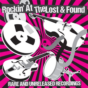 Various Artists  - Rockin At The Lost & Found