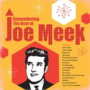Various Artists  - Remembering The Beat Of Joe Meek CD Album