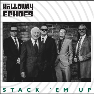 The Holloway Echoes - Stack 'Em Up CD Album