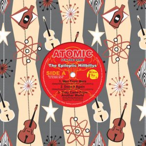 The Epileptic Hillbilly's - Atomic