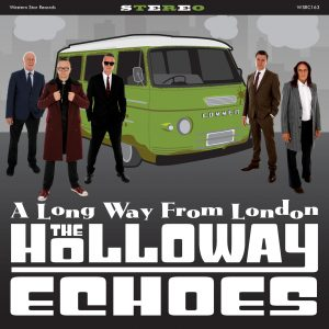WSRC 163 Holloway Echoes CD