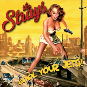WSRC 164 - The Strays Cool Your Jets