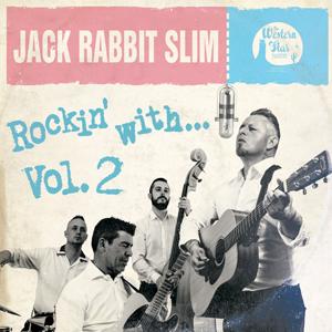 WSRC MLP26 Jack Rabbit Slim - Rockin' With part 2