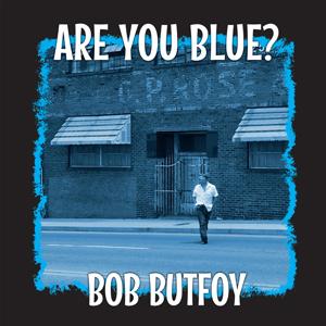 WSRC MLP28 Bob Butfoy - Are You Blue