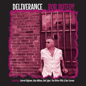WSRC MLP27 Deliverance LP Bob Butfoy